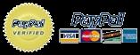 регистрация домена за PayPal